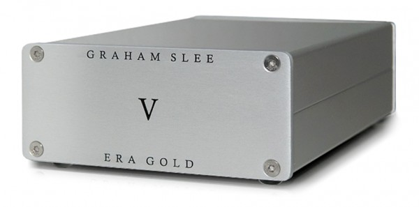 Graham Slee Audio Era Gold V