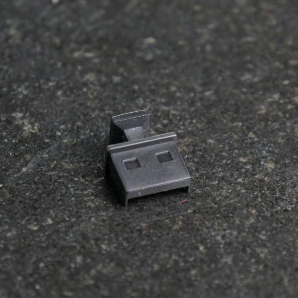 Vortex Hifi USB-A A.I.O. Caps