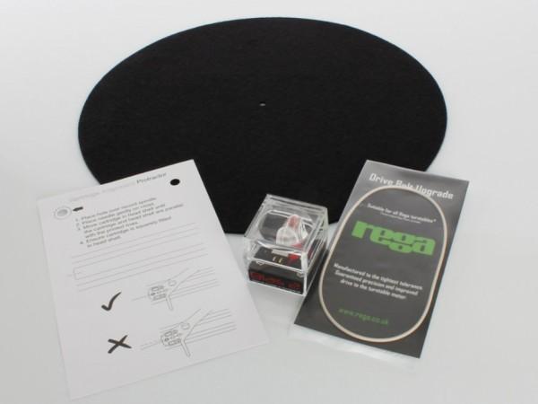 Rega P2 Performance Pack für Planar 2