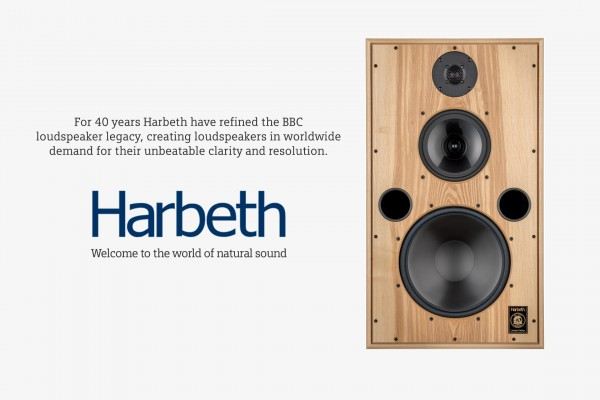 Harbeth Monitor 40.2 XD