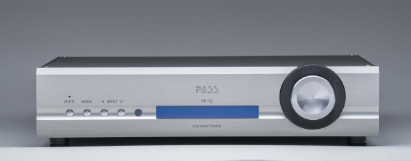 Pass Labs XP-12