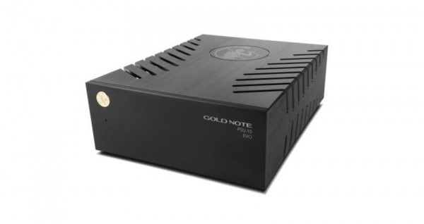 Gold Note PSU-10 EVO