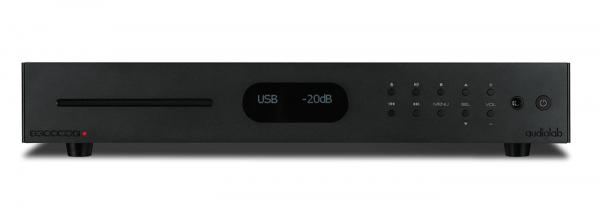 Audiolab 8300 CDQ