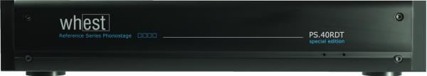 Whest Audio PS40 RDT SE
