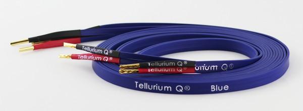 Tellurium Q Blue II Speaker