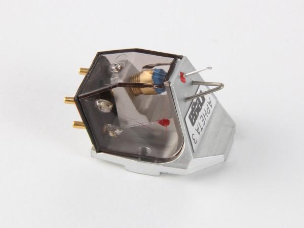 Rega Apheta-3 MC Tonabnehmer