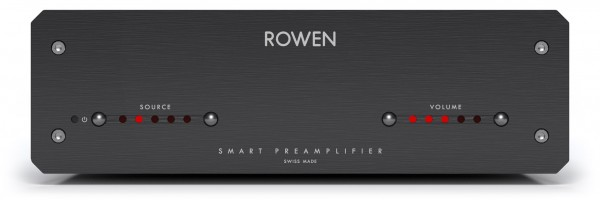 Rowen Smart Pre