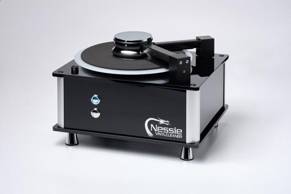 Nessie Vinylcleaner Pro Plus+