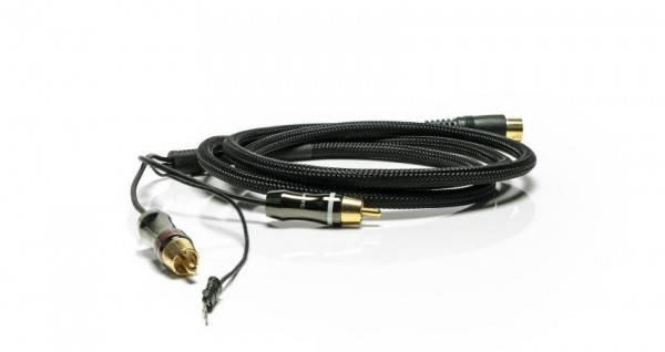 Gold Note Phono Cable Plus