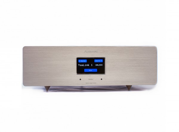 Audiomat Maestro 3 Reference