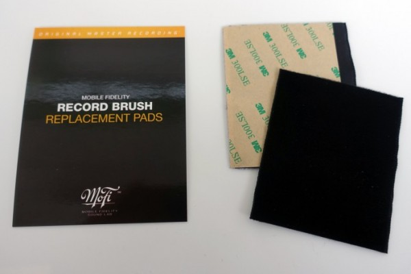 MFSL Brush Pads