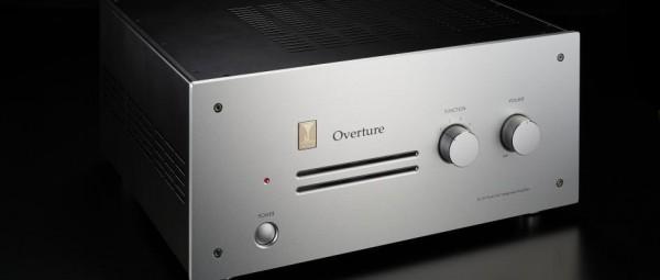 Kondo Overture PM-2i